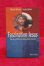 Faszination Jesus - Was wir wirklich von Jesus wissen können (Allemand)