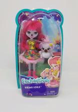 Enchantimals - Karina Koala Doll Set - New