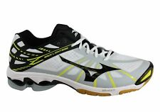 NEW MIZUNO MENS WAVE LIGHTNING Z COMFORTABLE TRAINERS SPORT SHOES