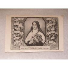 Sainte Thérèse de l'E.-J. - Prêtres du Sacré - Coeur
