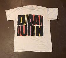 Duran Duran 1988 T Shirt