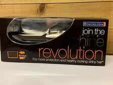 Remington Protect & Shine Revolution Teflon Woven Fabric Hair Curlers - Brand Ne