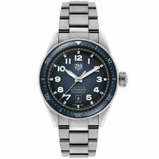 Tag Heuer WBE5116.EB0173 Autavia 42MM para Hombre de Acero Inoxidable Reloj