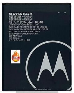 NEW OEM Battery for Motorola Moto E6 XT2005 KE40 2820mAh (SHIPS FOR FREE)