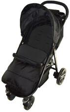 Poussettes et systèmes combinés de promenade noirs Jane pour bébé