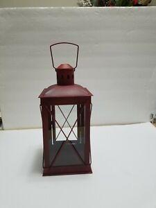 Lantern decor large