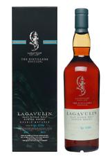 (109,87€/l) Lagavulin Distillers Edition 2017/2001 43% 0,7l Flasche