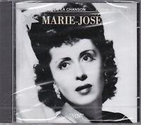 CD 22T MARIE JOSE LES ETOILES DE LA CHANSON BEST OF 1993 NEUF SCELLE FRANCE