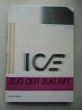 ICE Zug der Zukunft 1985 Eisenbahn