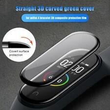 2Pcs High Sensitive Screen Protector Film Guard For Xiaomi Mi Band 4 Bracelet