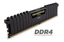 *NEW* Corsair Vengeance LPX 16GB 2x8GB DDR4 DRAM 2400MHz C16 Desktop Memory Kit