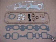 FORD 2000 2600 3000 3600 4000 4600 TRACTOR UPPER TOP ENGINE GASKET SET CFPN6008B