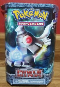 Pokemon Ex Power Keepers Theme Deck mind game - NEW & SEALED