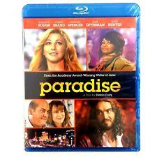 Paradise Blu-ray Disc 2013 Romantic Comedy Octavia Spencer Nick Offerman