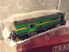 """NSW - TRAINORAMA 48 CLASS - DC ONLY - 4836 GREEN """"125  YEAR"""" - NEW - BOXED"""