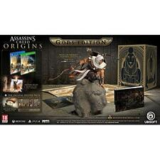 Assassins Creed Origins Gods Collector Edition Ps4