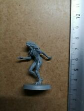 DEEP ONE SERVANT OF DEEP PROFOND MINIATURE/CTHULHU DEATH MAY DIE/CMON G259
