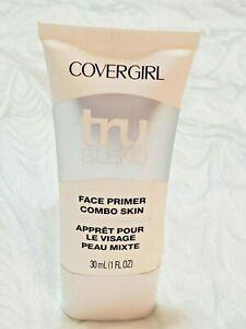 Covergirl TruBlend Face Primer Combo Skin