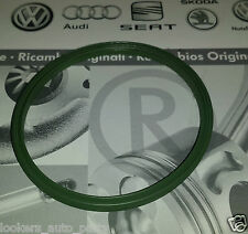 Genuine Vw Seat Skoda Audi Intercooler turbo pipe hose seal 3C0145117F (57.85mm)