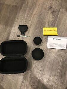 Bearmax Massage Balls Kit