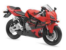 NEW FACTORY HONDA CBR600R TOY REPLICA STREET BIKE MOTORCYCLE TOYS BOYS KIDS 1:12