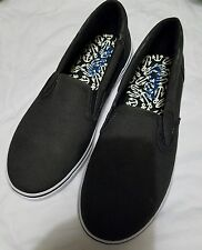 SPERRY TOP SIDER UNISEX BLACK SIZE NEW WITH OUT BOX
