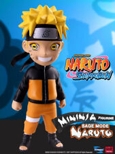 "Naruto Shippuden 4"" Naruto Sage Mode Figure - In-Stock Wonder-con Exclusive"
