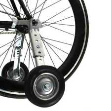 CyclingDeal Adjustable Adult Bicycle Training Wheels (SM-903QW)