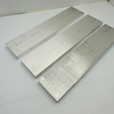 """3//8/"""" x 6/"""" x 48/""""-Long 6061 T6511 Aluminum Flat Bar"""
