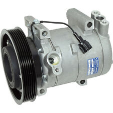 Fits Nissan Frontier XTerra Supercharged 3.3 2001 - 2004 AC Compressor CO 10875C