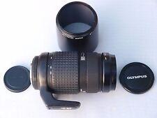 Olympus Zuiko 50-200mm F/2.8-3.5 ED Lens