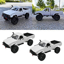 WPL C-24 C24 1/16 4WD 2.4G Military Truck Buggy Crawler  RC Car Toy 1:16