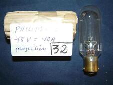 lampe  de projection ,pour projecteurs film 16mm et autres