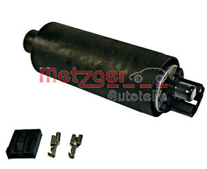 METZGER Fuel Pump For AUDI 100 Avant 200 80 A6 Coupe V8 44 44Q 4A 4C 8B 88-97