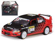 Vitesse Mitsubishi Diecast Racing Cars