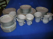 Town House GLENDALE 3075 china:  58 pc. dinnerware set, service for 8