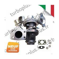 Turbo Neuf SANS échange PEUGEOT 207 SW 1.6 HDI 90 92 cv 49173-07506 07502