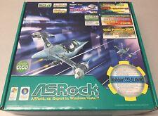 ASRock WOLFDALE1333-GLAN/M, LGA 775/Sockel T, Intel Motherboard