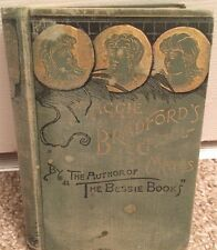 Vintage Maggie Bradford's School Mates By The Author Of The Bessie Books