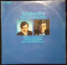 TCHAIKOVSKY PIANO CONCERTO NO. 1 VINYL LP AUSTRALIA
