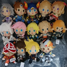 Final Fantasy 14 Ff14 Y'shtola Doll Toy Limit Cosplay Anime Gift 10 cm