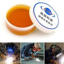 30g Solid Rosin Welding Soldering Flux Paste High-purity For Mobile Repair I7T3