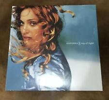 Madonna - Ray of Light, Brand New, sealed, double LP