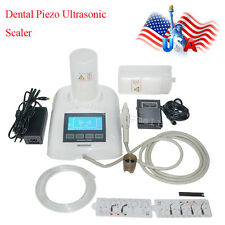 US Stock LCD Dental Piezo Ultrasonic Scaler CAVITRON SelfContained Water Dentist