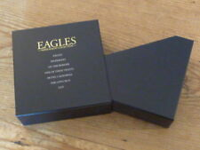 The Eagles: Sony Empty Promo Box only [Japan Mini-LP no cd joe walsh csny Q