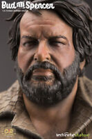 "Carlo Pedersoli as BUD SPENCER ""Bambino"" Infinite Statue Cinema Italia 1:6 Scale"
