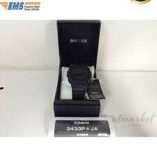 CASIO G-SHOCK DW-D5600P-1JF Men's Watch Black New F/S EMS from Japan