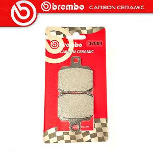 Pastillas Freno Brembo Traseros para Ducati 998 de Dos Puestos 998 2002>