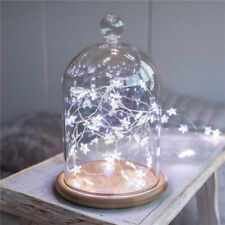 3M 30 LED Christmas Star Fairy String Light Wedding Xmas Tree Party Decor Lamp