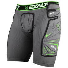 Exalt FreeFlex Slide Shorts - Small - Paintball